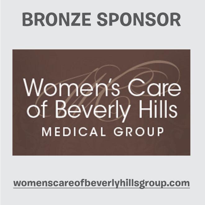 Bronze Sponsor - Women's Care of BH