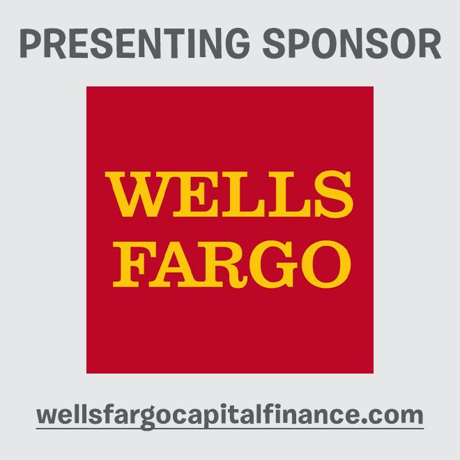 Presenting Sponsor - Wells Fargo