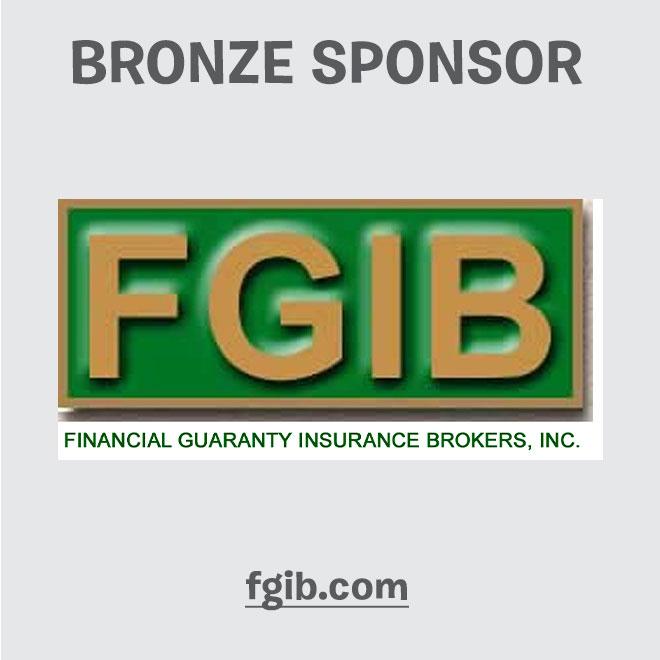 Bronze Sponsor - FGIB