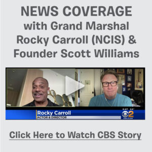 CBS New Coverage with Rocky & Scott