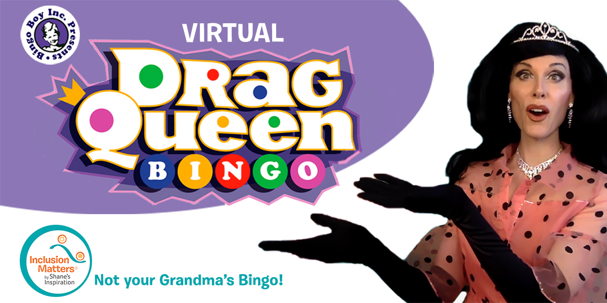 Drag Queen Bingo Image