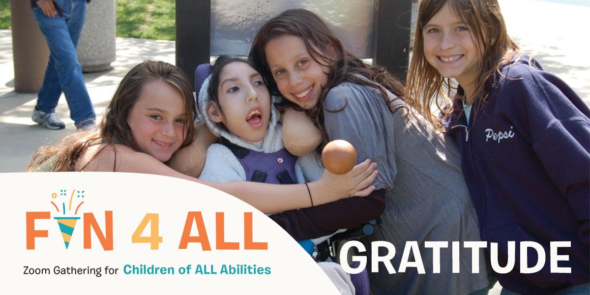 Fun4All - Gratitude