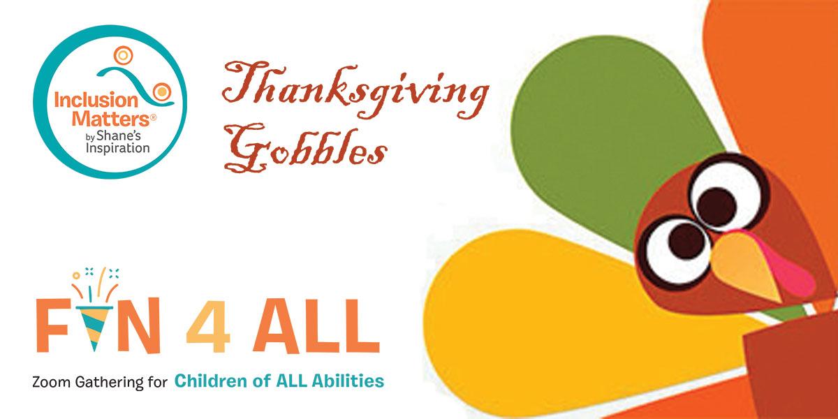 Fun4All - Thanksgiving Gobbles