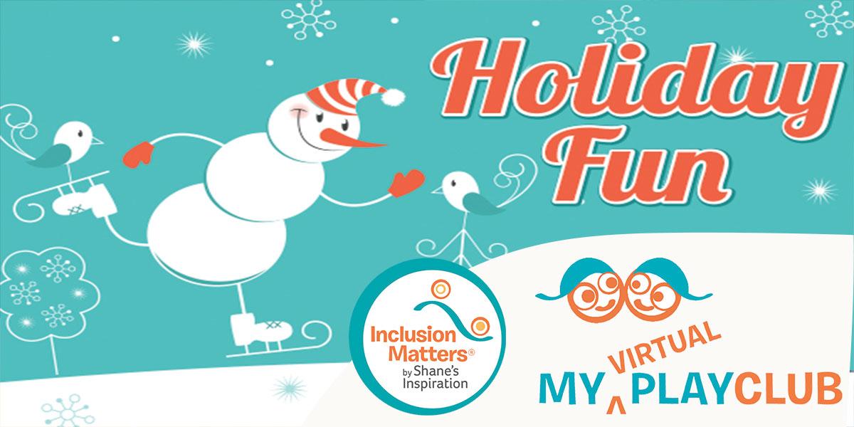 MVPC Holiday Fun