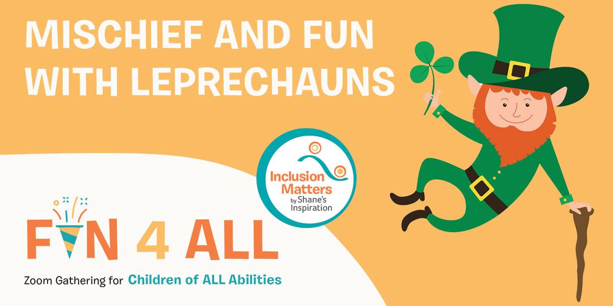 Fun4All - Leprechauns