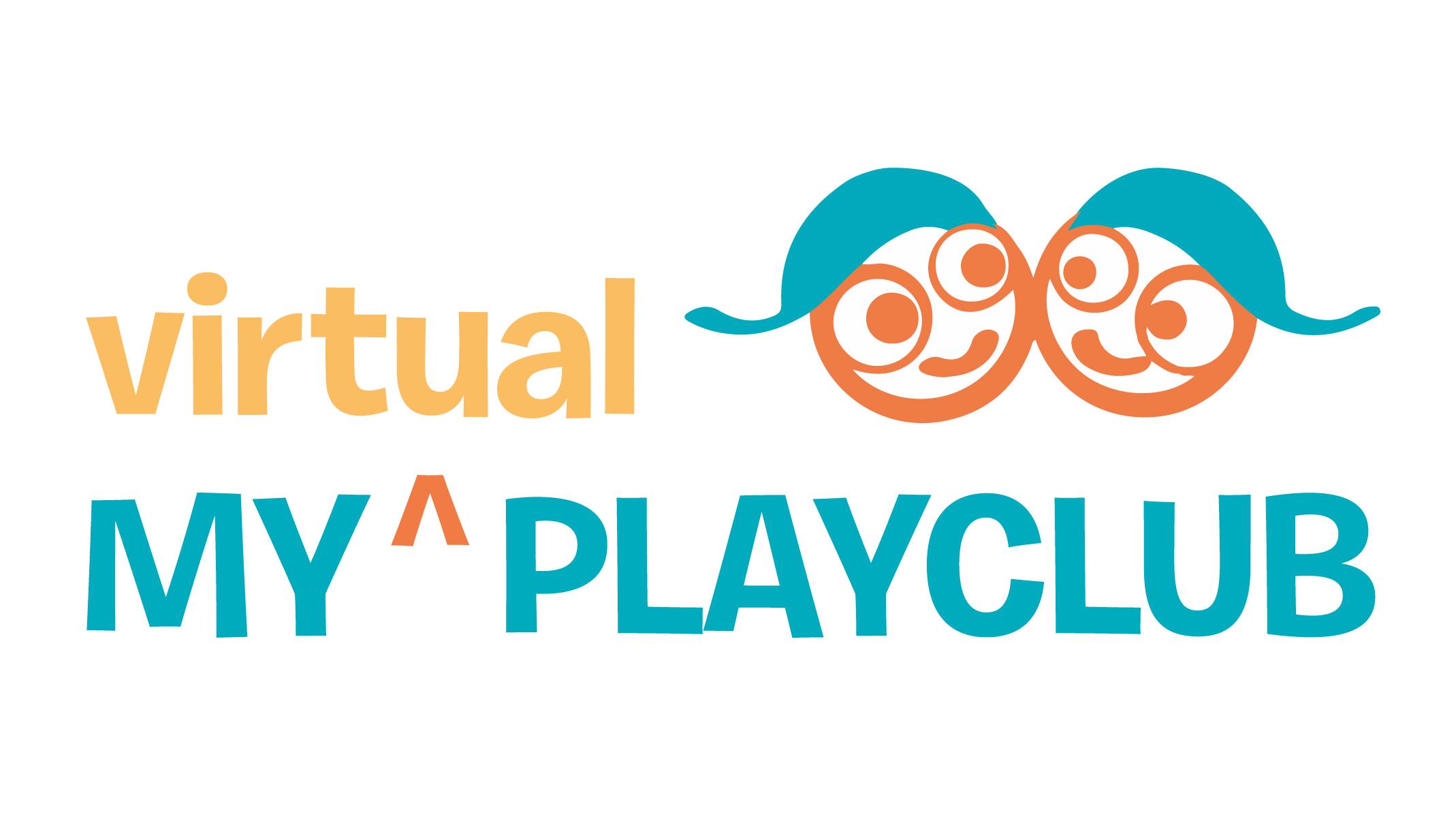 My Virtual Playclub Logo